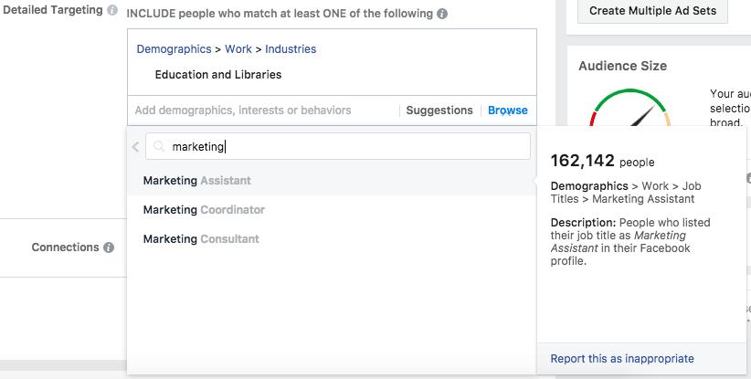 facebook-industry-job-targeting