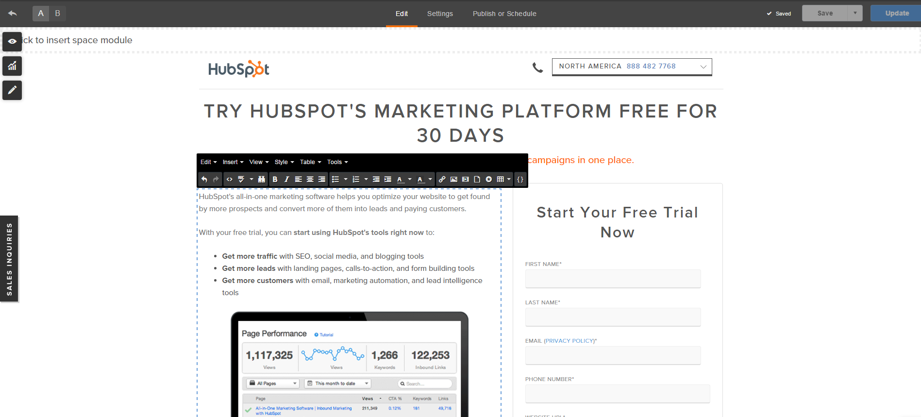 Website and Landing Page content editor via hubspot.png